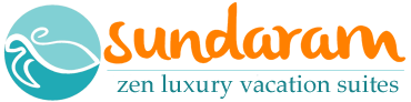 San Pancho Coast Vacation Home: Sundaram Luxury Suites Logo