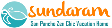 San Pancho Coast Vacation Home: Sundaram Logo